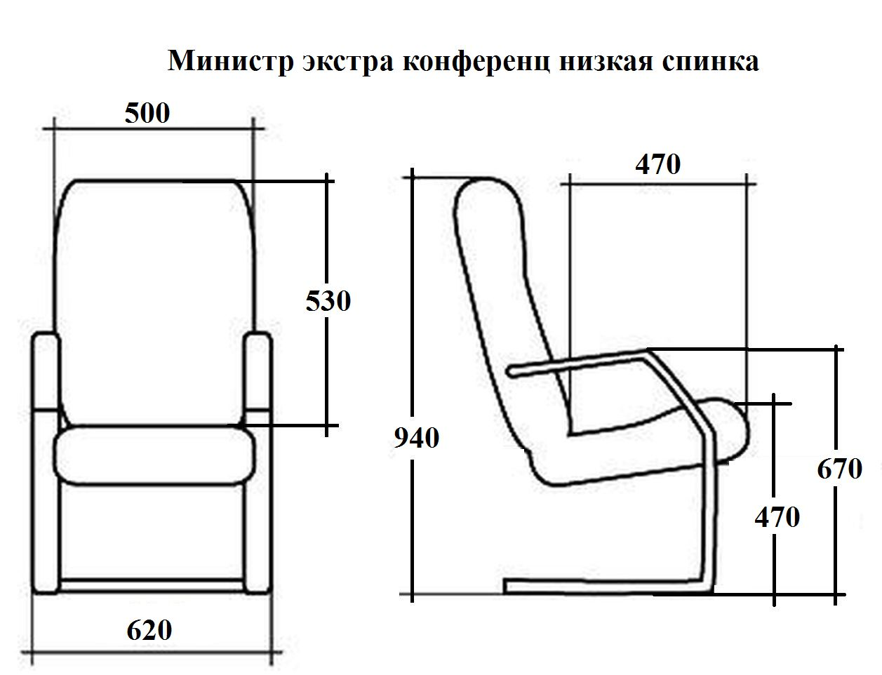 Схема Министр